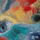 Eye of the Soul by Ria  Rademeyer