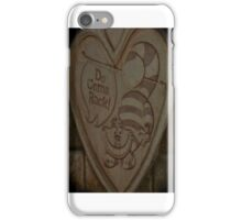 Do come back iPhone Case/Skin