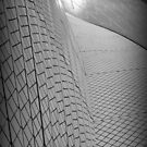 View of the Sydney Opera House #2 by HelenThorley