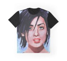 Natalie Imbruglia Graphic T-Shirt