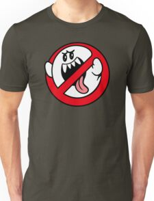 BOO-BUSTERS! Unisex T-Shirt