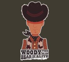 Woody the Kid by loku