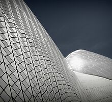 View of the Sydney Opera House #3 by Helen Eaton