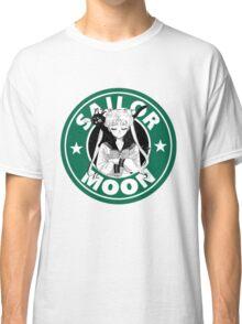 Sailor Moon Moonbucks Classic T-Shirt