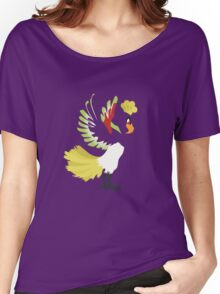 No. 250 Women's Relaxed Fit T-Shirt