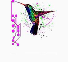 hummingbird Program Unisex T-Shirt
