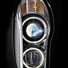 BMW Car Headlight by CaseBase