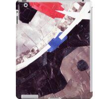 Spacial Mechanics v1 iPad Case/Skin