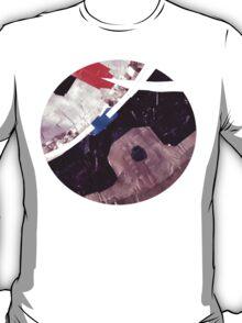Spacial Mechanics v1 T-Shirt