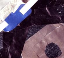 Spacial Mechanics v1 Sticker