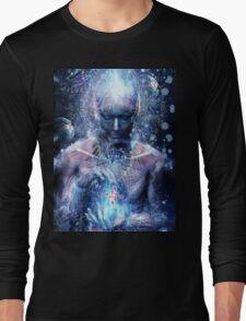 Silence Seekers, 2013 Long Sleeve T-Shirt