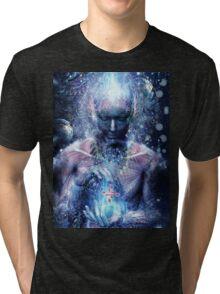 Silence Seekers, 2013 Tri-blend T-Shirt