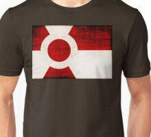 Land of the Rising Radiation T-Shirt Unisex T-Shirt