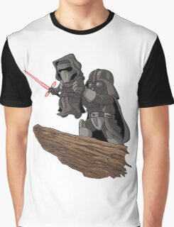 Star Wars Lion King Graphic T-Shirt