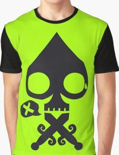 Me Tresure funny nerd geek geeky Graphic T-Shirt