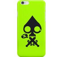 Me Tresure funny nerd geek geeky iPhone Case/Skin