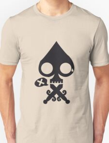 Me Tresure funny nerd geek geeky Unisex T-Shirt