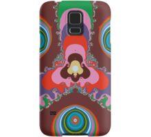 Psychedelic Eyes Samsung Galaxy Case/Skin