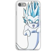 Gotenks Kamikaze Ghost iPhone Case/Skin