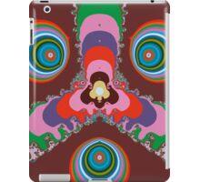 Psychedelic Eyes iPad Case/Skin