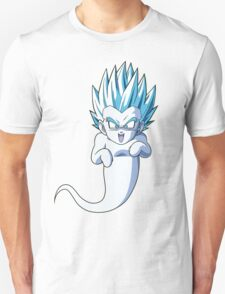 Gotenks Kamikaze Ghost T-Shirt