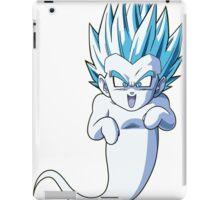 Gotenks Kamikaze Ghost iPad Case/Skin