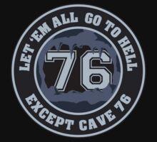 Cave 76 Kids Clothes