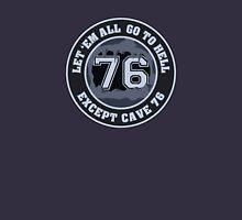 Cave 76 Unisex T-Shirt