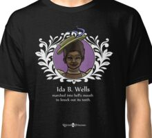 Ida B Wells - Rejected Princesses Classic T-Shirt