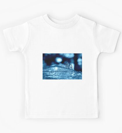 Ice Forest Kids Tee