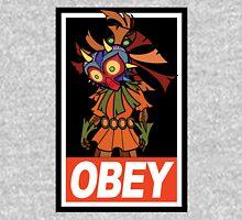 Majora's Mask [ Obey ]  Unisex T-Shirt