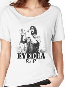 R.I.P Eyedea Forever Women's Relaxed Fit T-Shirt