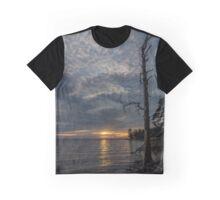 Colington sunset Graphic T-Shirt