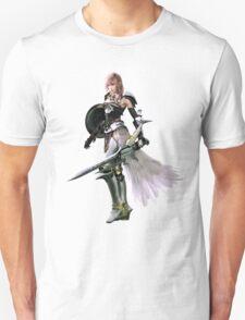 Final Fantasy XIII Lightning T-Shirt