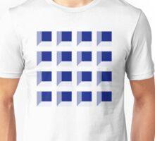Third Dimension Unisex T-Shirt
