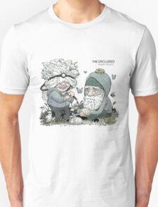 Aesop Rock & Kimya Dawson (The Uncluded) T-Shirt