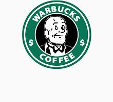 Warbucks Coffee Unisex T-Shirt