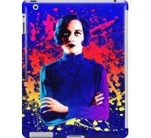 Joan Crawford, The digital Taxi Dancer iPad Case/Skin