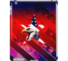american star the Bald eagle iPad Case/Skin