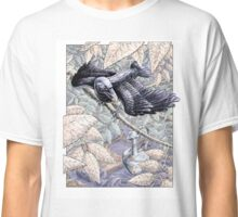 The Crow and the Pitcher Classic T-Shirt