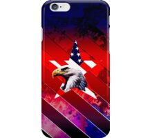 american star the Bald eagle iPhone Case/Skin