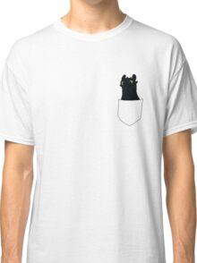 TOOTHLESS DRAGON Classic T-Shirt