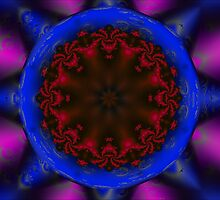 """Crystalball"" By Curtis Vinson V3mc2 by Curt Vinson"