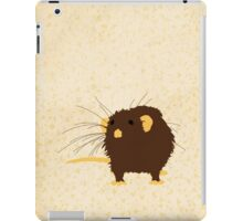 Classic Rat iPad Case/Skin