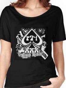 Blog Tee Women's Relaxed Fit T-Shirt