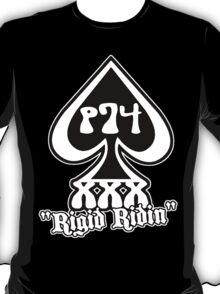 P74 Tee T-Shirt