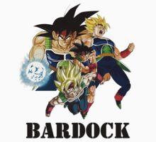 Bardock - Dragon Ball Z [with text] by MajinTweek