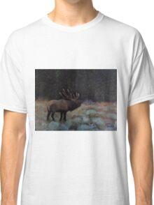 Evening Bugle Classic T-Shirt
