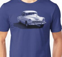 '52 Chevy Deluxe 2-Color Unisex T-Shirt