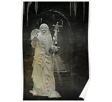 Ice Maiden Poster